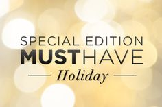 POPSUGAR Must Have Holiday Special Edition Box Available! - http://mommysplurge.com/subscription-box-news/popsugar-must-have-holiday-box/