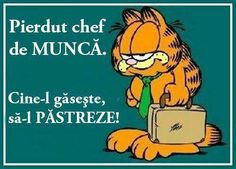 Garfield says - I might as well work. I am in a bad mood anyway. ~ some days I can relate! Garfield Pictures, Garfield Quotes, Garfield Cartoon, Garfield And Odie, Garfield Comics, Cartoon Cats, Funny Pictures Images, Funny Pics, I Hate Work