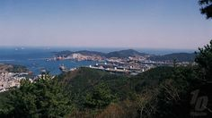 The Highs and Lows of Geoje Island
