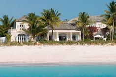 Coral House, Turks and Caicos | Luxury Retreats