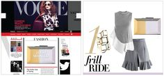 Vogue.com Most Wanted - Rauwolf Gemstone Clutch