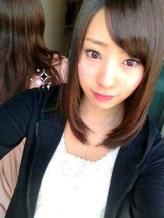藤江れいなオフィシャルブログ「Reina's flavor」 :  wktk(。・ω・。) http://ameblo.jp/reina-fujie/entry-11373439010.html