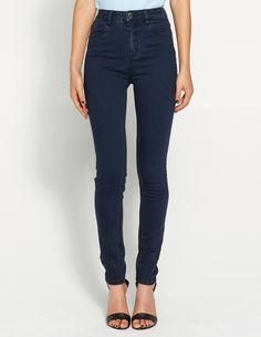 Image for Highrise Supertube Jean from Dotti