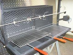 fabrication barbecue vertical - Recherche Google
