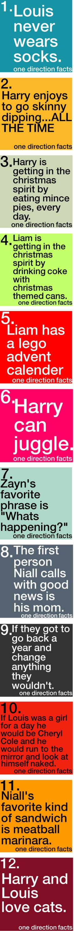 """One Direction Facts {part one}"" by onedirectionfacts ❤ liked on Polyvore"