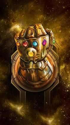 Infinity Way - Thanos Gauntlet - marvel avengers Thanos Marvel, Marvel Dc Comics, Marvel Avengers, Marvel Fanart, Marvel Heroes, Avengers Images, Captain Marvel, Marvel Infinity, Infinity War