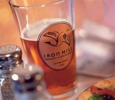 Iron Hill - now at a local place near you! Chestnut Hill ...... get the mug club card- its worth it!
