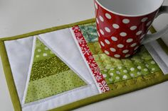 Sewing Secrets: 5 Winter Projects from Pleasant Home