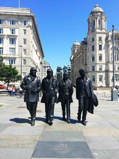 All the best things to do in Liverpool, from exploring The Beatles' history to discovering the city's best sights and finding Liverpool's best nightlife. nightlife 10 BEST Things to Do in Liverpool – An Essential City Guide Liverpool Stadium, Liverpool Life, Camisa Liverpool, Liverpool Vs Manchester United, Gerrard Liverpool, Anfield Liverpool, Liverpool Docks, Liverpool Soccer, Monuments