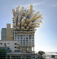 Bizarre world of surreal architecture
