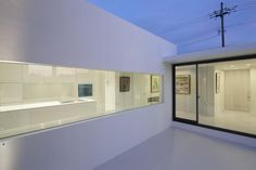 The House for Contemporary Art by F.A.D.S as Architects