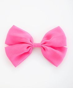 Ban.do Girlie Bow- Hot Pink   Available @ Hattan Home