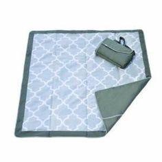 JJ Cole Outdoor Blanket-Stone Arbor
