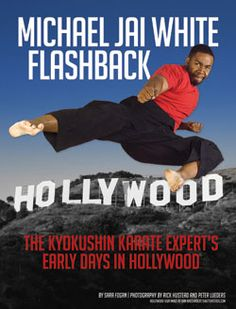 Michael Jai White Flashback