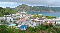Ogasawara Islands Travel Guide