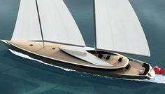 sailboat concept - Google-haku