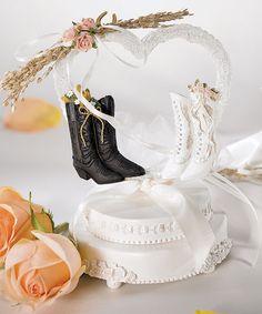 Country Wedding Cake Toppers Wedding Cake Toppers With Country Theme wedding Country Wedding Cake Toppers, Wedding Topper, Camo Wedding, Wedding Engagement, Wedding Favors, Rustic Wedding, Our Wedding, Dream Wedding, Wedding Stuff
