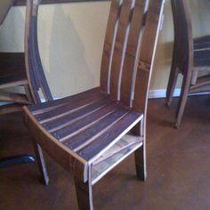 "Wine barrel furniture  www.LiquorList.com  ""The Marketplace for Adults with Taste"" @LiquorListcom   #LiquorList"