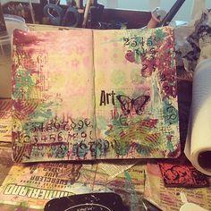strawberryredhead on flickr - LOVE her stuff!