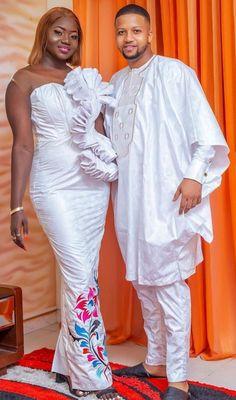 Beautiful Couple, Sari, Formal Dresses, Couples, Fashion, Fashion Styles, Saree, Dresses For Formal, Moda
