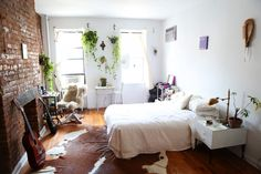 My dream apartment, courtesy of Ref babe, Brianna Lance | Tales Of Endearment
