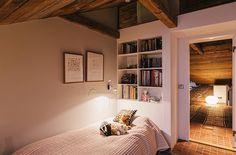 White Apartment: Filippa K designer's home in Stockholm