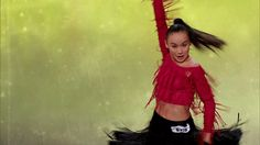 SYTYCD Next Generation: Ruby Castro (Age: 12)