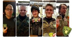 GO ARMY NEWS: Willkommen in der GO ARMY 29.04.2017 - #Adventurepark, #Bachelorparty, #Berlin, #Bestoftheday, #Birthdayparty, #Brandenburg, #Dyepaintball, #Follow, #Followme, #Freizeitpark, #Friends, #Fun, #Gisportz, #Goarmy, #Gopaintball, #gopaintballadventurepark, #Happy, #Hkarmy, #Like, #Paintball, #Paintball4Life, #Paintballer, #Paintballfield, #Paintballing, #Photooftheday, #Picoftheday, #Planeteclipse, #Speedball, #Woodland, #Woodsball - http://www.go-paintball.de/go-