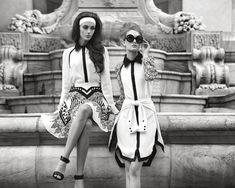 Inspiration for the weekend in black & white Inspiracion para el fin de semana solo en blanco y negro :) ...