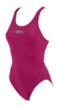 56a931ad5 Arena Ladies Makinas High Leg Swimsuit (Violet) Traje De Baño