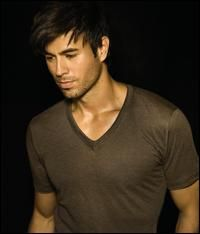 Finally Found You by Enrique Iglesias Featuring Sammy Adams is at #3 on the Billboard 200 chart.
