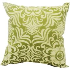 Everett Olive Decorative Pillow  found at @JCPenney