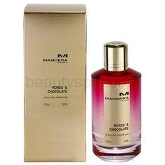 Mancera Greedy Pink Roses and Chocolate, Eau De Parfum unisex 4.0 oz | beautyspin.com