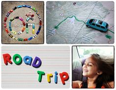 TravelingWithKids - this is so charming and happens to have my best friends' kids on the page - amazing!