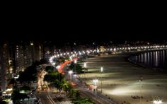 15 Most Beautiful Places in Brazil - Copacabana, Brazil