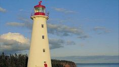 The Point Prim lighthouse, built in is the oldest lighthouse on P., and one of seven on the Island to receive national heritage designation from Parks Canada. Prince Edward Island, Big Bang Theory Lyrics, Acadie, Pictures Of Prince, Lighthouse Pictures, Atlantic Canada, Parks Canada, Just Dream, Anne Of Green Gables