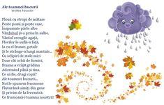 Fenomene al. Autumn Illustration, Indian Summer, Autumn Activities, Nursery Rhymes, Poems, Crafts For Kids, Education, School, Parenting