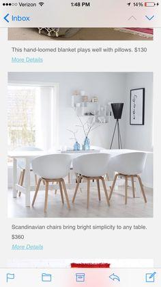 Finde Diesen Pin Und Vieles Mehr Auf Table U0026 Chairs Von Sarah Polachek.