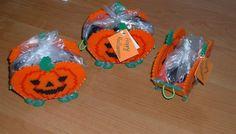 Happy Halloween perler beads by Jessica D. - Perler® | Gallery