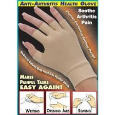Half-Finger Arthritis Gloves: Just slip your hands through these gloves. no velcro. no straps. Arthritis In Fingers, Arthritis Gloves, Finger Arthritis, Trigger Finger, Easy Writing, Psoriatic Arthritis, Arthritis Remedies, 4 Way Stretch Fabric, Invisible Illness