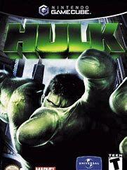 Image result for gamecube hulk