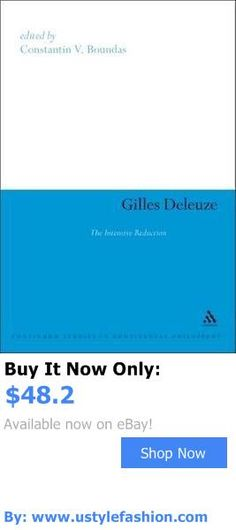 gilles deleuze difference and repetition pdf