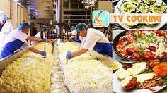 Amazing food processing skills #4 - YouTube