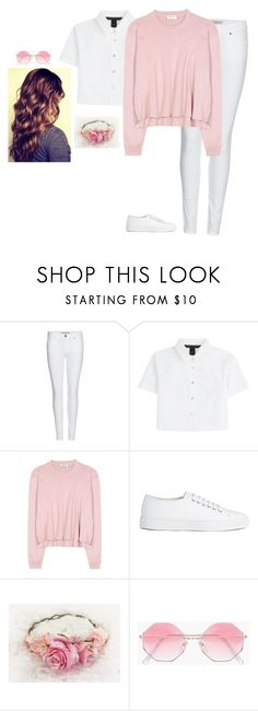 """""""Pastel!Punk ~ Pastel"""" by hanakdudley ❤ liked on Polyvore featuring Burberry, Marc by Marc Jacobs, Acne Studios, Joseph and Boohoo"""