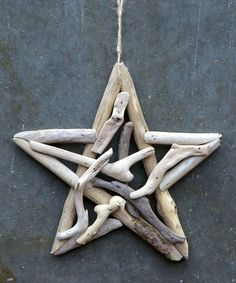 Another great find on #zulily! Driftwood Star Ornament #zulilyfinds