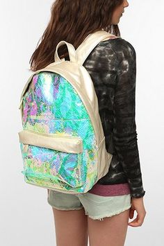 Trend: Holograms #urbanoutfitters