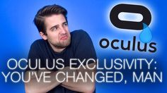 Gamers vs. Oculus exclusives, Polaris specs, Net Neutrality wins again