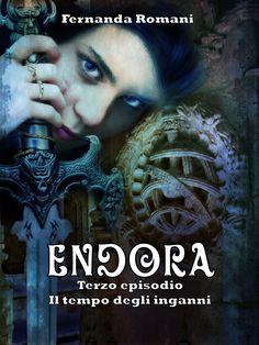 Cover del terzo episodio: Il tempo degli inganni.