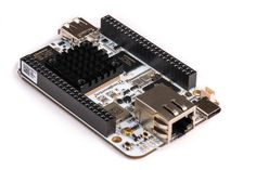 BeagleBoard.org® Launches BeagleBone® AI, Offering a Fast Track to Getting Started with Artificial Intelligence at the... Beaglebone Black, Box Software, Electronic News, Arm Cortex, Usb Type A, Development Board, Engineering, Product Launch, Est
