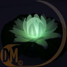 Lotus lumineux Flottant